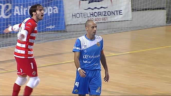 El+Palma+Futsal+perd+2+a+5+davant+el+Magna+Gurpea