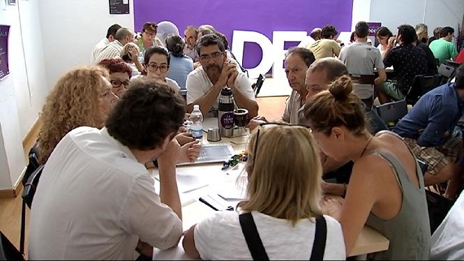 Pablo+Iglesias+ha+analitzat+la+situaci%C3%B3+amb+els+l%C3%ADders+auton%C3%B2mics+de+Podem
