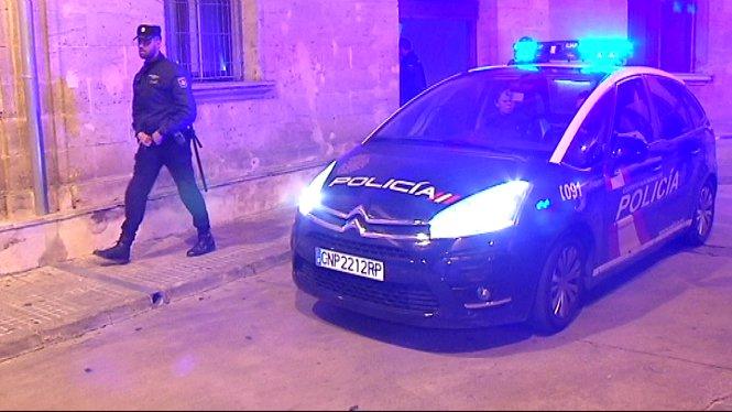 Pres%C3%B3+sense+fian%C3%A7a+per+a+tres+agents+m%C3%A9s+de+la+Policia+Local+de+Palma
