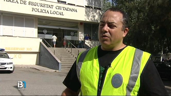 El+sindicat+de+la+Policia+local+de+Palma+denuncia+l%27assetjament+medi%C3%A0tic+en+el+qual+estan+sotmesos