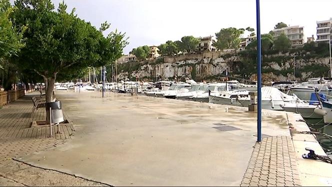 L%27Iberostar+Palma+cau+amb+el+Porto+al+trofeu+ciutat+de+Palma