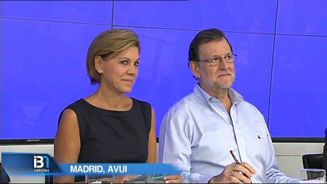 Rajoy+vol+governar+i+S%C3%A1nchez+parla+de+forces+de+canvi