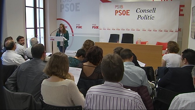 Joventuts+socialistes+celebren+el+Primer+F%C3%B2rum+Institucional+Jove
