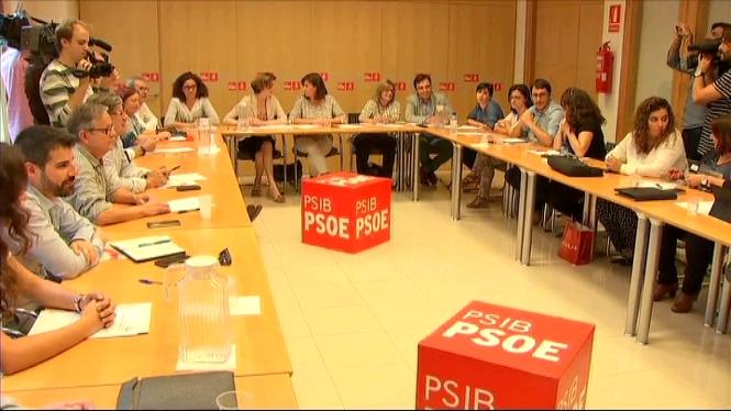 El+PSIB+ha+demanat+perm%C3%ADs+a+la+gestora+perqu%C3%A8+els+dos+diputats+balears+tinguin+llibertat+de+vot