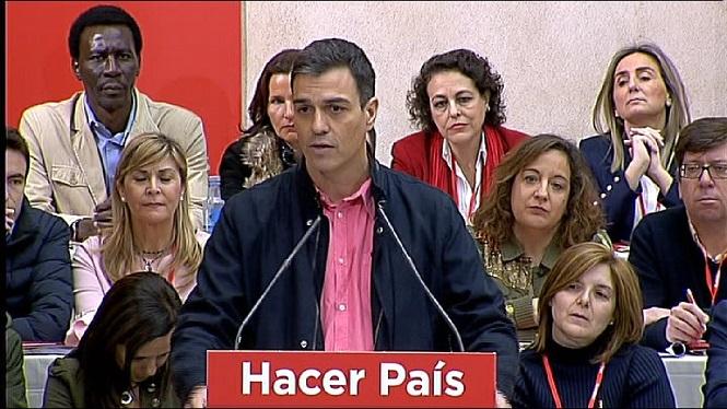 Els+socialistes+presenten+les+candidatures+al+Congr%C3%A9s+per+Balears%2C+i+al+Senat+per+Mallorca%2C+Menorca+i+Eivissa+i+Formentera