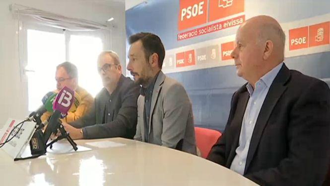 Els+tres+batles+socialistes+d%27Eivissa+i+el+president+del+Consell+demanen+la+derogaci%C3%B3+de+la+llei+Montoro