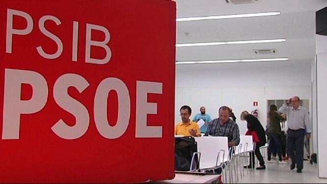 Els+socialistes+de+Mallorca+insten+al+comit%C3%A8+federal+que+doni+veu+a+la+milit%C3%A0ncia