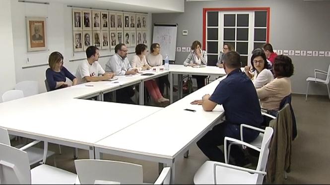 La+gestora+que+assumir%C3%A0+la+direcci%C3%B3+del+PSOE+de+Menorca+es+mantindr%C3%A0+al+manco+6+mesos