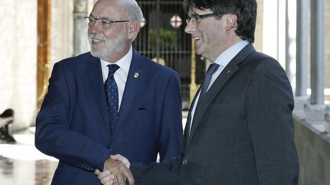 Carles+Puigdemont+es+reuneix+amb+el+Fiscal+General