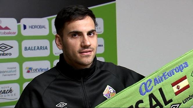 El+Palma+Futsal+vol+refor%C3%A7ar-se+amb+Diego+Quintela