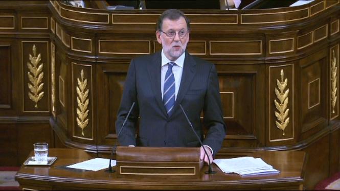 Mariano+Rajoy+est%C3%A9n+la+m%C3%A0+als+grups+de+l%27oposici%C3%B3+per+aconseguir+una+legislatura+estable