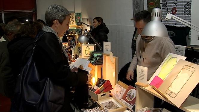 La+llibreria+Rata+Corner+celebra+el+seu+primer+aniversari