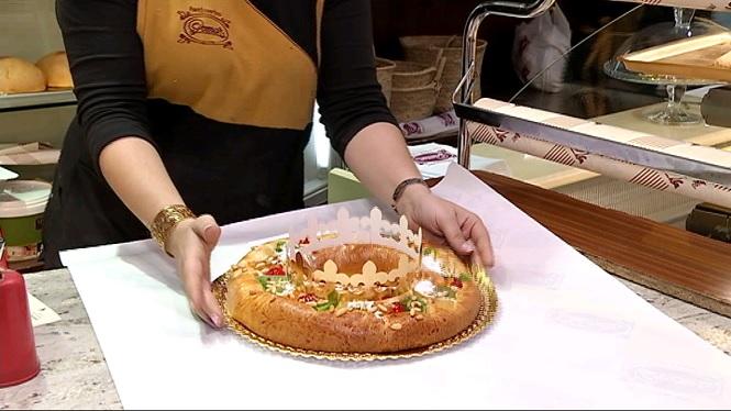 Les+pastisseries+comencen+a+preparar+el+tortell+de+Reis