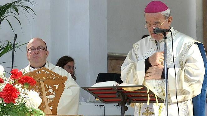 L%27ambaixador+del+Papa%2C+Renzo+Fratini%2C+celebra+la+benedicci%C3%B3+dels+4+vents+al+Toro