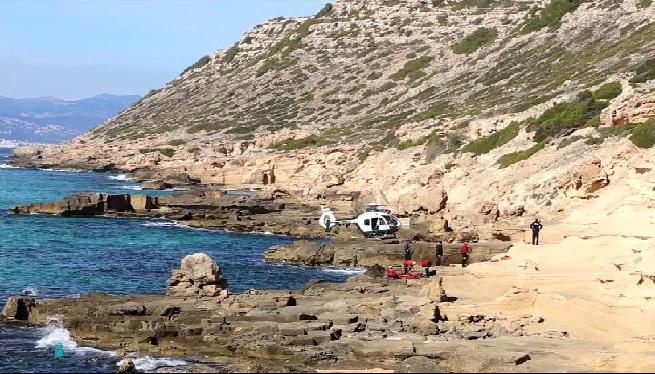 Salvament+Mar%C3%ADtim+evacua+el+tripulant+d%27un+creuer+a+30+milles+de+Mallorca