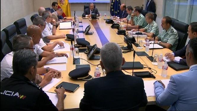El+ministre+de+l%27Interior+cerca+millorar+la+cooperaci%C3%B3+dels+municipis+per+lluitar+contra+el+terrorisme