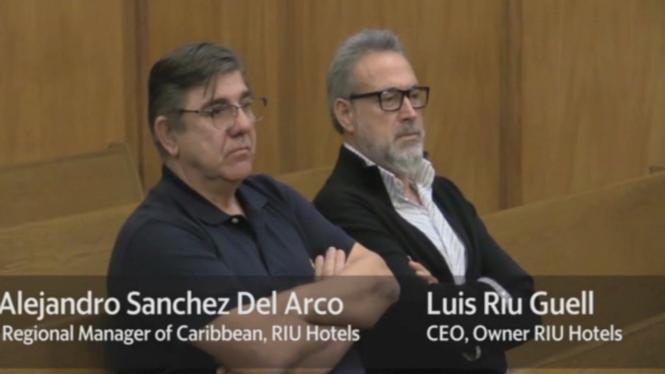 El+copropietari+de+Riu+Hotels+declara+per+presumptes+suborns+a+un+funcionari+a+Miami
