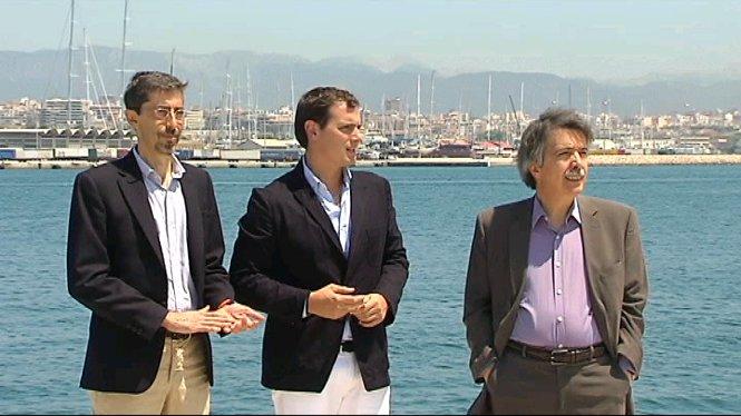 Albert+Rivera+arriba+a+Mallorca+quan+falten+dos+dies+per+al+comen%C3%A7ament+de+la+campanya+electoral