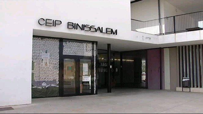 Dues+escoles+de+Binissalem+i+Moscari+han+estat+objecte+de+robatoris