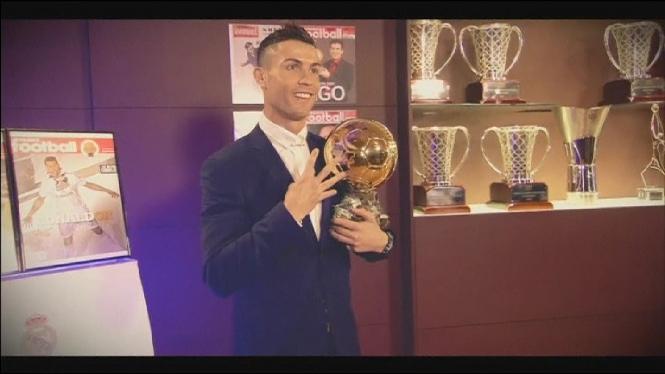 Cristiano+Ronaldo+guanya+la+quarta+Pilota+d%27Or