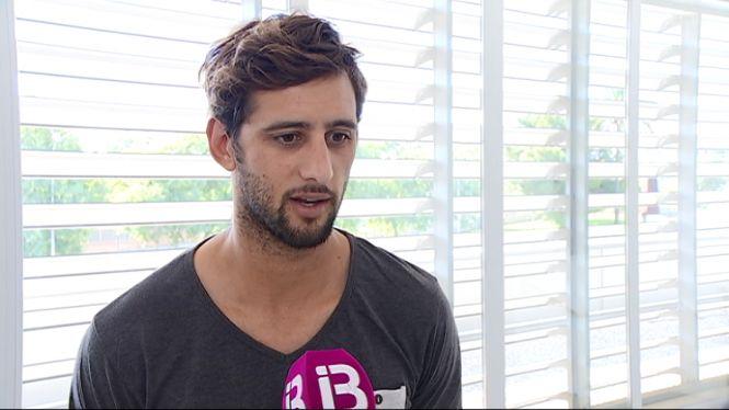 Nico+Ronchi%2C+MVP+de+la+primera+jornada