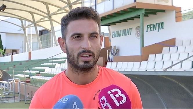 Un+exfutbolista+del+Bar%C3%A7a+fitxa+per+la+Penya+Esportiva
