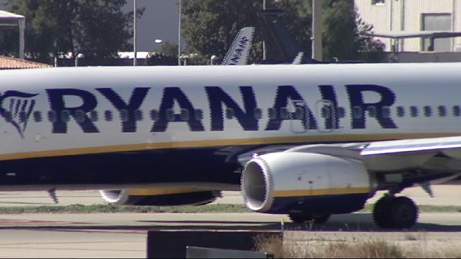Ryanair+bloqueja+les+reserves+a+les+ag%C3%A8ncies+de+viatge
