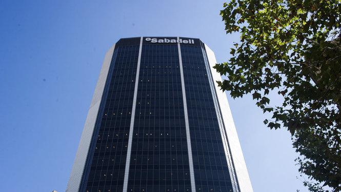 El+Banc+Sabadell+traslladar%C3%A0+la+seva+seu+social+a+Alacant