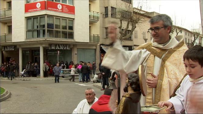 Les+Bene%C3%AFdes+es+celebraren+ahir+a+molts+de+municipis+de+Mallorca