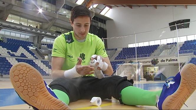 El+Palma+Futsal+afronta+un+tram+infernal