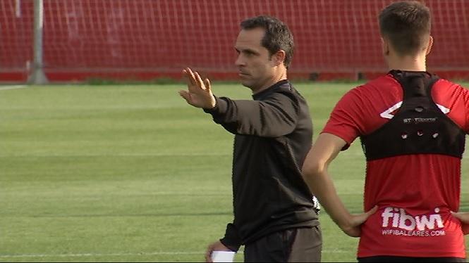 Sergi+Barjuan+reviscola+el+Mallorca+amb+11+punts+en+7+jornades