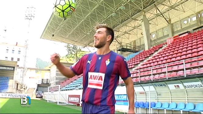 Sergi+Enrich+descansa+a+Menorca+despr%C3%A9s+de+la+seva+temporada+a+Primera
