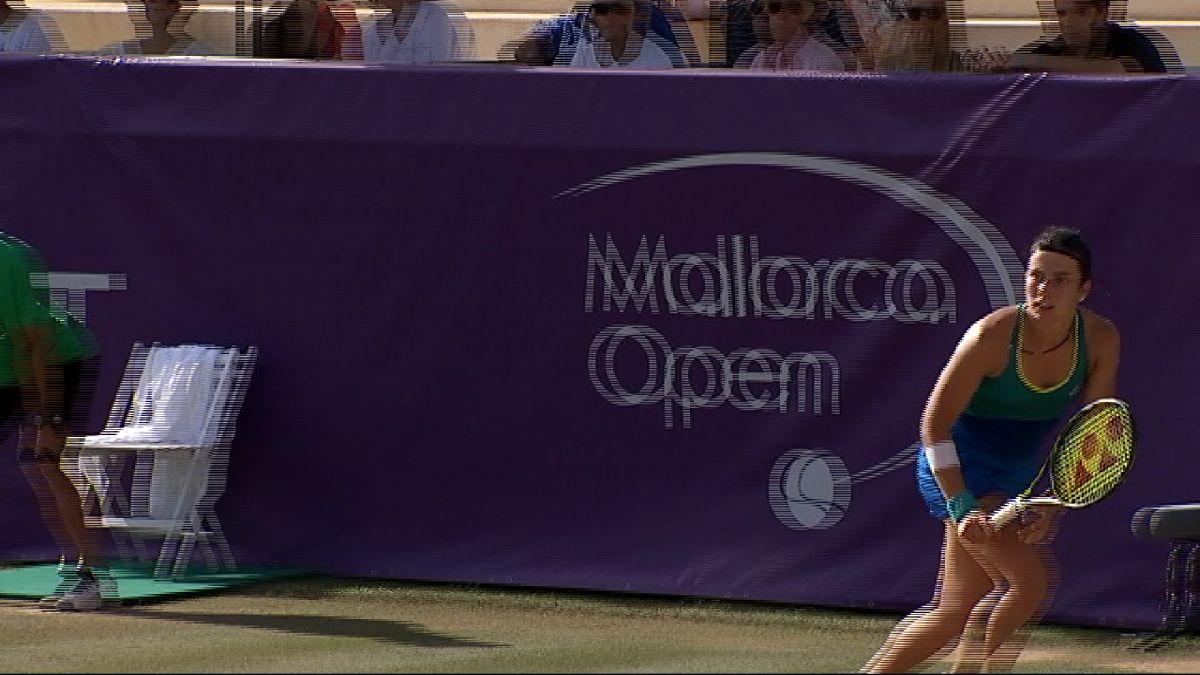 Sefastova+i+Goerges+lluitaran+pel+Mallorca+Open