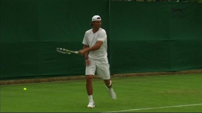 Rafel+Nadal+renuncia+a+Queen%27s+per+arribar+fresc+a+Wimbledon