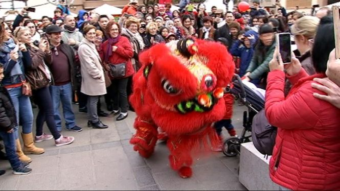 La+comunitat+xinesa+de+Pere+Garau+celebra+el+nou+any
