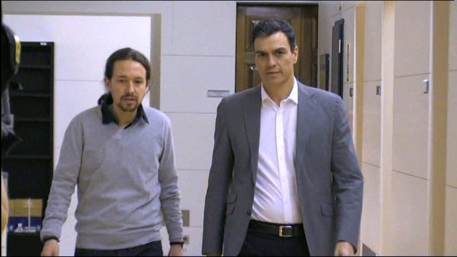 Pedro+S%C3%A1nchez+s%27ha+reunit+avui+migdia+amb+Pablo+Iglesias