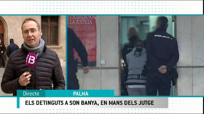 10+dels+11+detinguts+a+Son+Banya+declaren+davant+la+jutgessa