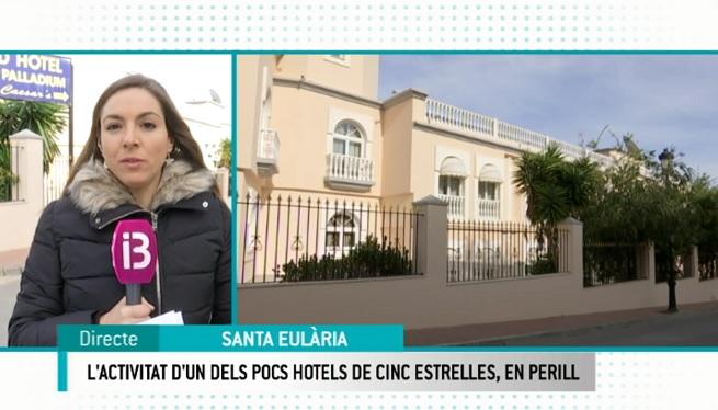 El+Consell+d%27Eivissa+sanciona+amb+50.000+euros+un+hotel+que+ofereix+places+5+estrelles