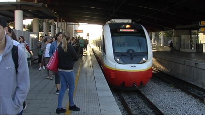 Nova+jornada+de+vaga+als+Serveis+Ferroviaris+de+Mallorca