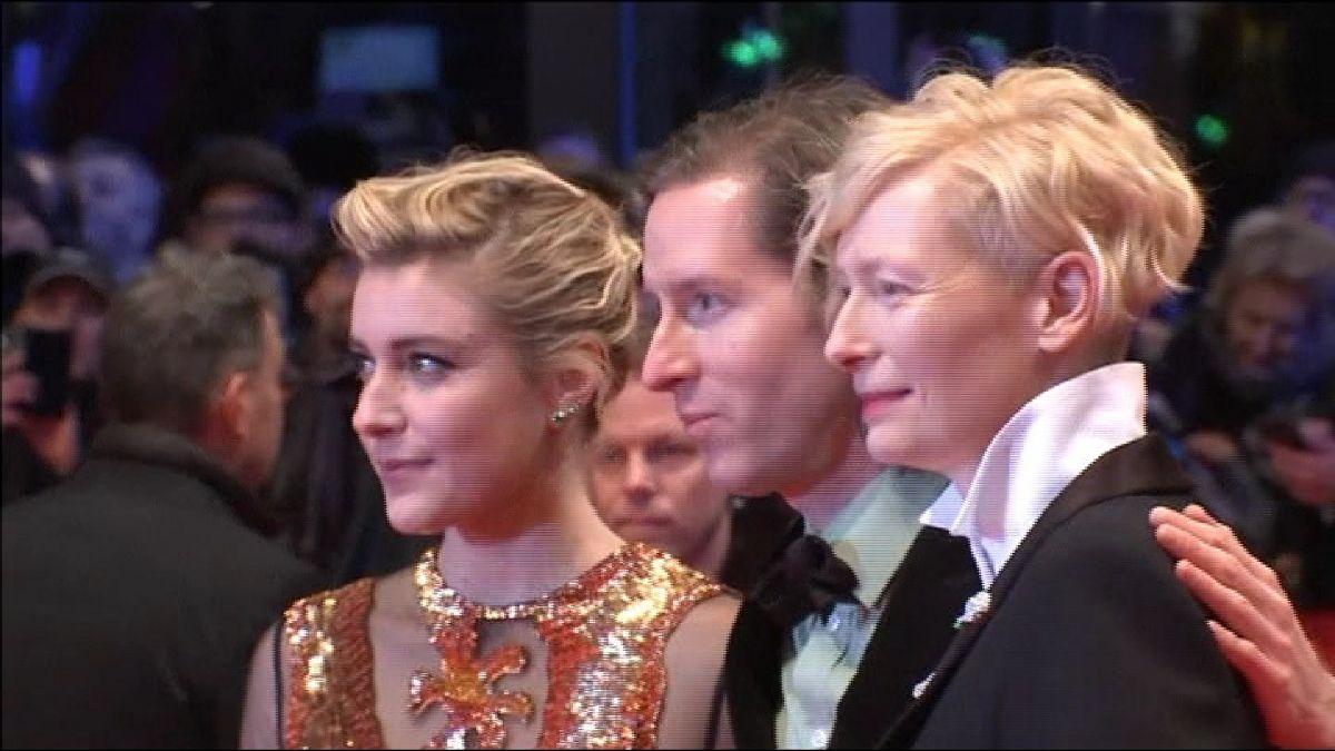 Wes+Anderson%2C+Bill+Murray+i+Robert+Pattinson+brillen+a+la+Berlinale