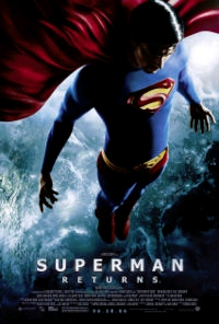 SUPERMAN: RETURNS