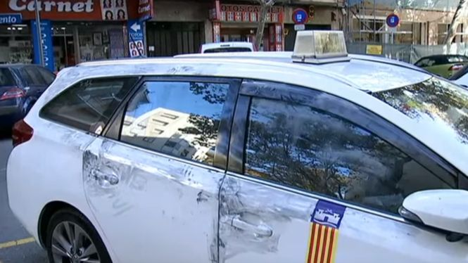 Apunyalen+i+roben+a+un+taxista+a+Palma