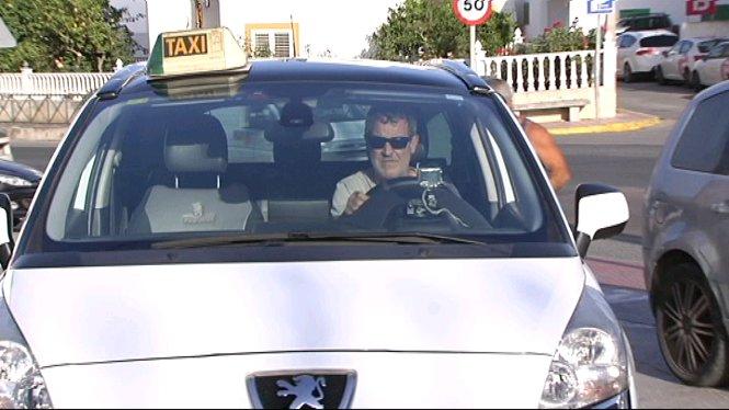 El+taxi+com+a+negoci+familiar