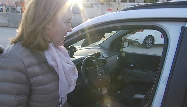 Uns+20+taxistes+de+Palma+han+patit+actes+vand%C3%A0lics+en+les+darreres+dues+setmanes