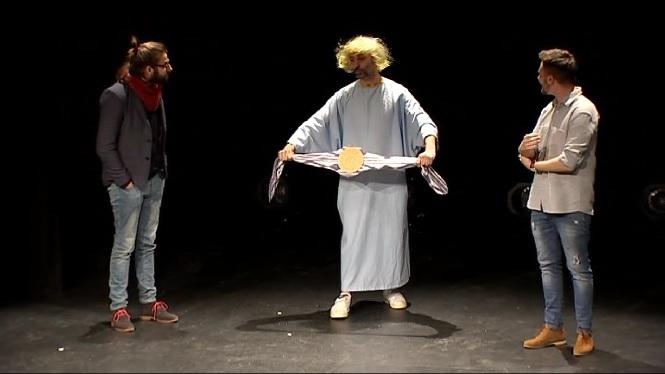 S%27ha+presentat+la+nova+programaci%C3%B3+de+tardor+del+Teatre+Principal+de+Ma%C3%B3