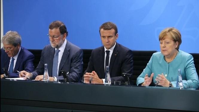 La+Cimera+de+Versalles+cerca+millorar+la+col%C2%B7laboraci%C3%B3+europea+contra+el+terrorisme