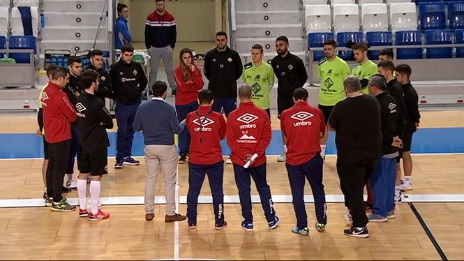 Tirado+prepara+el+projecte+del+Palma+Futsal+2015-16