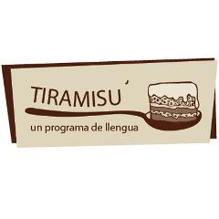 TIRAMISÚ