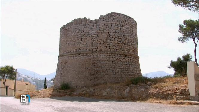 El+Consell+de+Mallorca+vol+que+les+torres+de+defensa+siguin+considerades+b%C3%A9+d%E2%80%99inter%C3%A8s+cultural