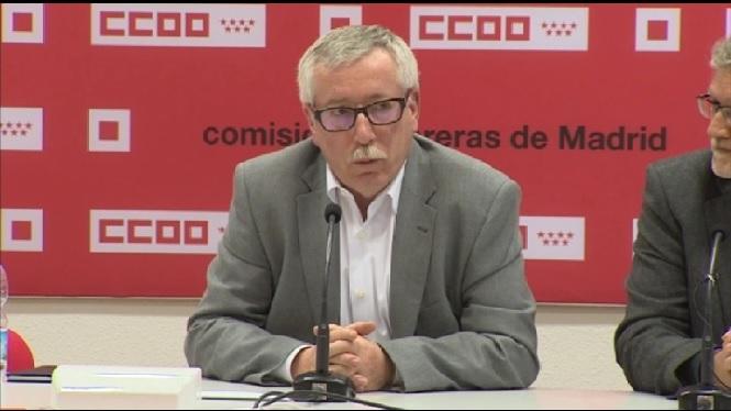Toxo+no+ser%C3%A0+el+nou+secretari+general+de+CCOO